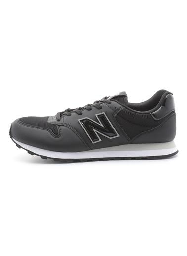 New Balance Kadın  Sneakers GW500TBS-R Siyah
